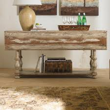 hooker sofa tables hooker furniture wakefield console table u0026 reviews wayfair