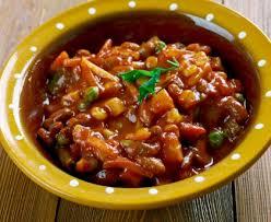 cuisine chilienne recettes chili con carne mijoté recette de chili con carne mijoté marmiton