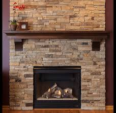 Corbels For Shelves Fireplace Mantel With Corbels With Custom Crown Made Of Knotty