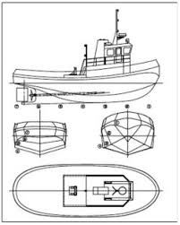 model boat plans u2013 where to find quality blueprints