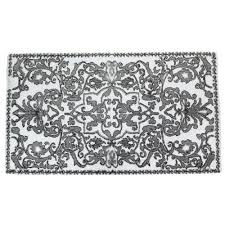 designer bathroom rugs designer bathroom rugs and mats gurdjieffouspensky