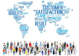 Usps First Class Shipping Time Map Customer Service Tips How To Communicate Effectively With Your