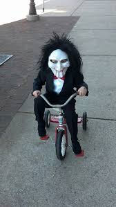 Scary Halloween Costumes For Kids Costumes 35 Pics