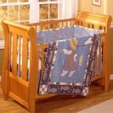 Fishing Crib Bedding Baby Crib Bedding Set 4 Bedding Set