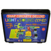 electronic snap circuits elenco snap circuits