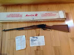 marlin 1894 cl 21 218 bee cal jn gun micro groove barrel new