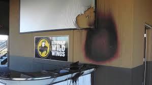 buffalo wild wings thanksgiving north fargo buffalo wild wings fire blamed on electrical equipment