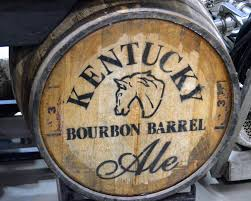 bourbon sign kentucky bourbon barrel ale sign by karin leperi copy general