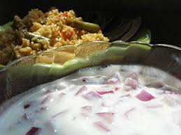 seeraga samba rice in usa n e i v e d y a m vegetable biryani