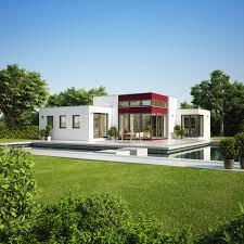 Kompletthaus Preise Haus Bauen Bungalow Holzhaus Alle Früher Fertighaus