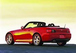 honda s2000 car naturally aspirational honda s2000 roadster hemmings motor