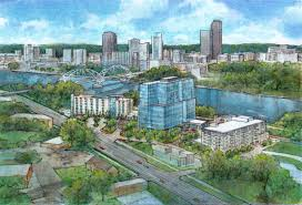 images new entertainment district pitched for north little rock