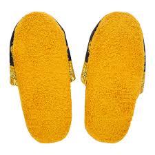Esszimmerst Le Yellow Versace Barocco U0026robe Pantoffeln Gold Schwarz Kaufen Amara