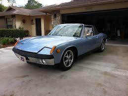 old porsche 914 hart u0027s 1973 porsche 914 restoration ev conversion