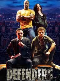Seeking Season 1 Kickass The Defenders Season 1 2 Tv Show Episodes
