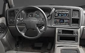 2003 Chevy Silverado Interior Used 2006 Chevrolet Tahoe For Sale Pricing U0026 Features Edmunds