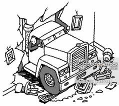 animated wrecked car accident drawing at getdrawings com free for personal use accident