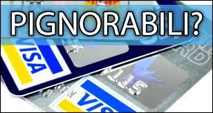 pignorate dalle banche le carte prepagate sono pignorabili cartemigliori it