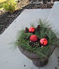 Christmas Outdoor Decoration Ideas by Holiday Porch Decorations