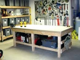 garage table and chairs garage table workbench tables and chairs scriptmasters me