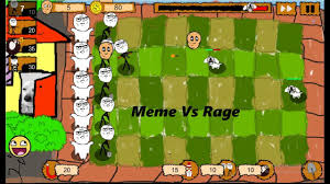 Meme Vs Rage - meme vs rage 2 meme killers youtube