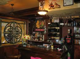 irish decor for home irish pub decor for your home bar manly homestead
