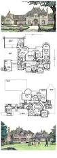 plantation home blueprints plantation house plan 77818 total living area 5120 sq ft 5