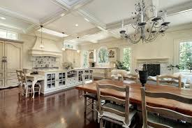 Large Kitchen Cabinets Appealing Large Kitchen Cabinets And 124 Custom Luxury Kitchen