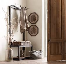bedroom ideas beautiful metal entryway storage bench with coat