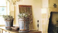 French Country Fireplace - interior design ideas suzannawinter com