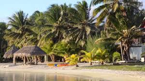inano beach bungalows accommodation in aitutaki cook islands