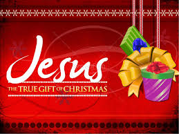 jesus christmas gift powerpoint sermon christmas powerpoints
