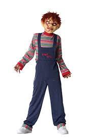 chucky costume chucky child costume l xlarge toys