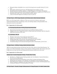 Technical Project Manager Resume Uat Project Manager Resume Professional Resumes Sample Online
