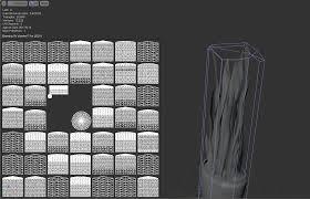 one sided geometry problems with lightmass ue4 answerhub
