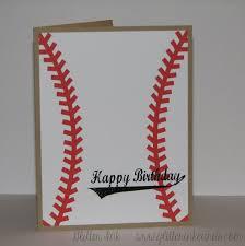 25 best baseball themed birthday card images on
