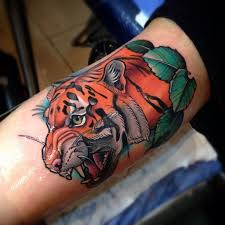 45 spectacular inner bicep tattoo ideas for men throughout tattoo