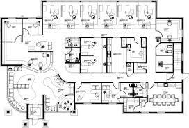 Ceo Office Floor Plan Office Design Floor Plan Home Design