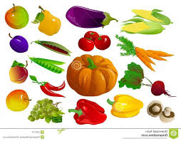 fun vegetables clipart ideas home furniture ideas get also fruits