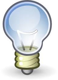 free vector graphic bulb idea light bulb free image on