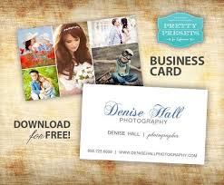 free business card templates for photographers free business card for photographers free business cards pretty