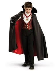 Halloween Costumes Boy 25 Vampire Costumes Kids Ideas