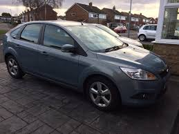 ford focus 1 8 tdci in middlesbrough north yorkshire gumtree