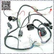 250cc electrics 150 200cc zongshen lifan ducar razor cdi coil
