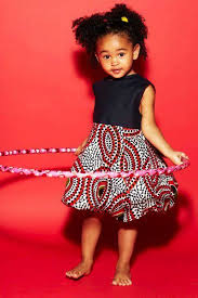ankara styles for babies 19 adorable ankara dresses for kids 2017