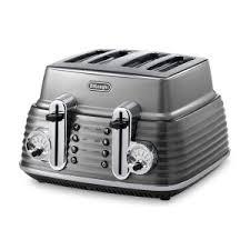 Delonghi Toaster Blue Smeg 2 Slice Toaster Blue Smeg Toaster Tsf01pbsa