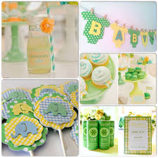 gender neutral baby shower decorations great neutral gender baby shower themes 14 in modern home design