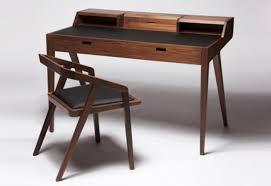 Secretary Writing Desk by Katakana Writing Desk By Dare Studio Stylepark