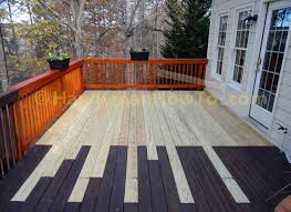Replacing A Deck With A Patio Cost To Replace Deck Radnor Decoration