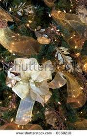 decorate christmas tree with ribbon how to decorate a christmas
